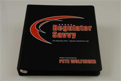 Regulator Savvy (Three Ring)