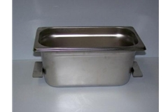 Auxillary Pan for Crest Ultrasonic Cleaner